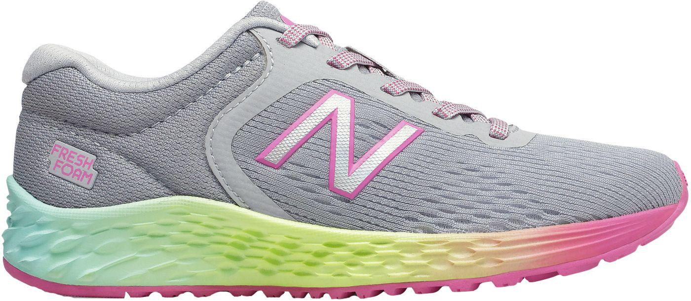 New Balance Kids' Preschool Arishi v2 Shoes