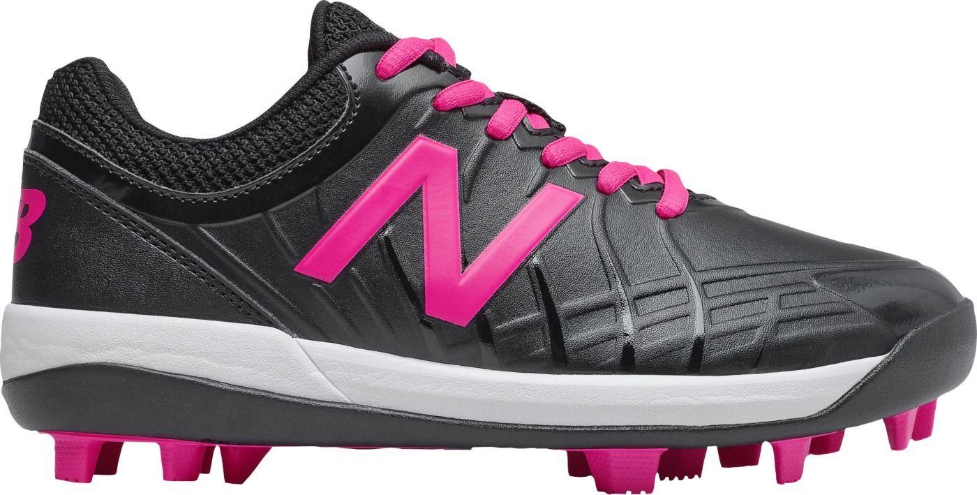 New Balance Kids' 4040 v5 RM Baseball Cleats