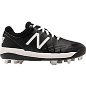New Balance Kids' 4040 v5 RM Baseball Cleats