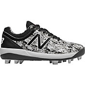 New Balance Kids' 4040 v5 Pedroia RM Baseball Cleats