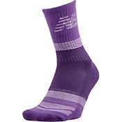 New Balance Youth Big League Chew Crew Socks