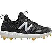 New Balance Kids' COMPV2 Baseball Cleats