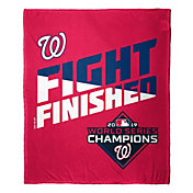 Nationals Finish the Fight