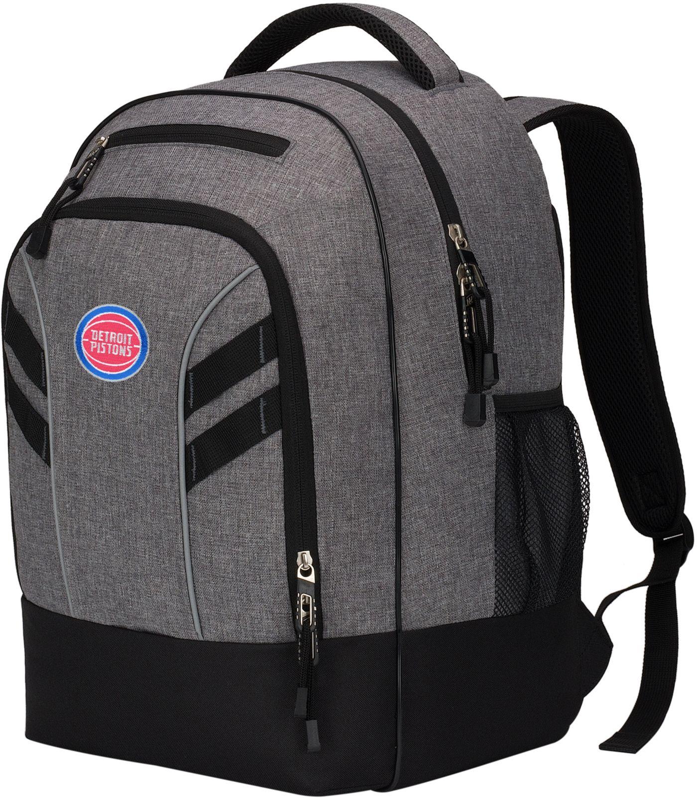 Northwest Detroit Pistons Razor Backpack