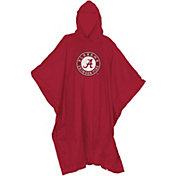 Northwest Alabama Crimson Tide Poncho
