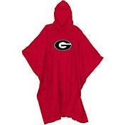 Northwest Georgia Bulldogs Poncho