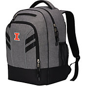 Northwest Illinois Fighting Illini Razor Backpack