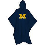 Northwest Michigan Wolverines Poncho