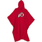 Northwest Utah Utes Poncho