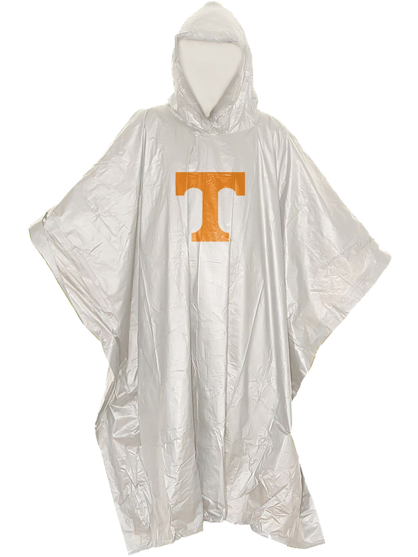 Northwest Tennessee Volunteers Poncho