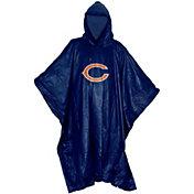 Northwest Chicago Bears Poncho