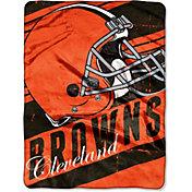 Northwest Cleveland Browns Slant Blanket