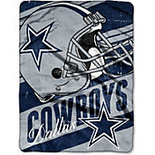 Northwest Dallas Cowboys 50'' x 60'' Slant Blanket
