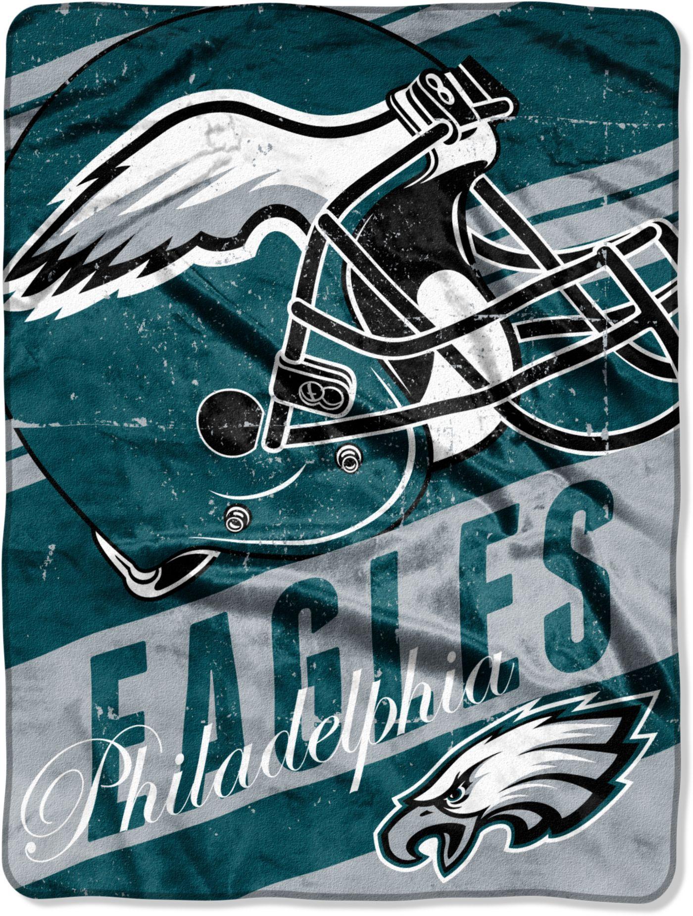 Northwest Philadelphia Eagles Slant Blanket
