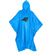 Northwest Carolina Panthers Poncho