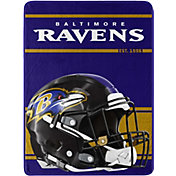 Northwest Baltimore Ravens Blanket