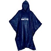 Northwest Seattle Seahawks Poncho