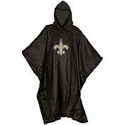 Northwest New Orleans Saints Poncho