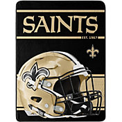 Northwest New Orleans Saints Blanket