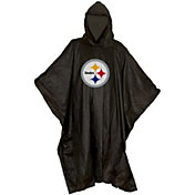 Northwest Pittsburgh Steelers Poncho