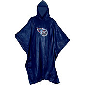 Northwest Tennessee Titans Poncho