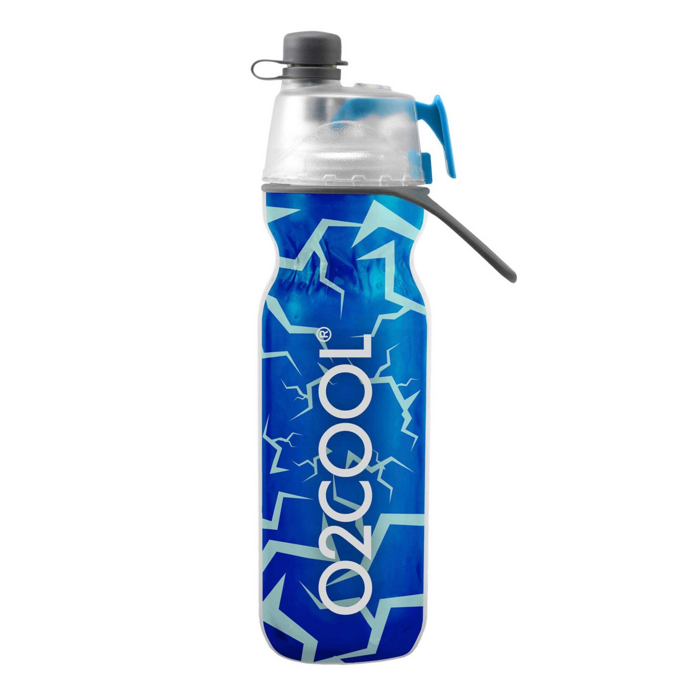 O2COOL Artic Squeeze Elite Insulated Mist N' Sip 20oz Bottle