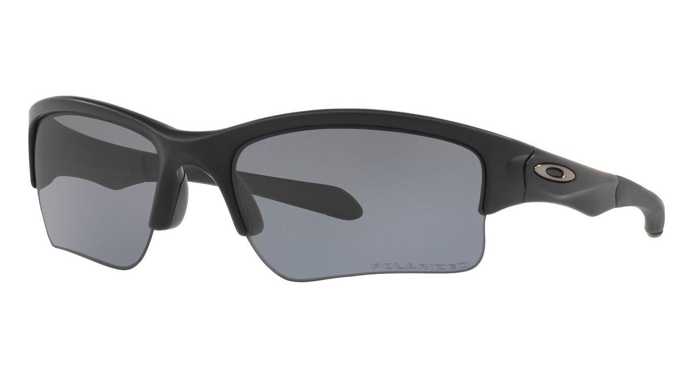 Oakley Youth Standard Issue Quarter Jacket Polarized Sunglasses