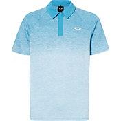 Oakley Men's 4 Jack Gradient Golf Polo