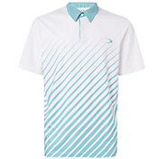 Oakley Men's Ellipse Gradient Golf Polo