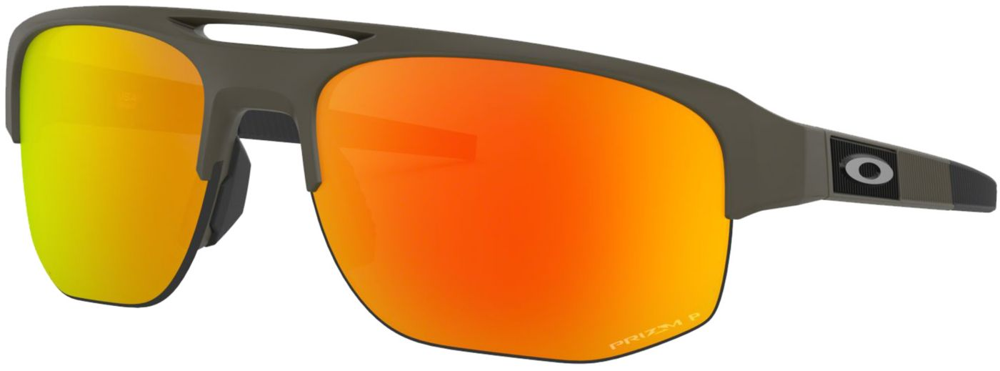 Oakley Men's Mercenary Sunglasses