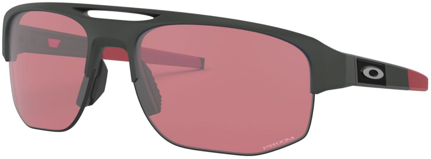 Oakley Men's Mercenary Sunglasses