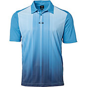 Oakley Men's Infinity Line Golf Polo