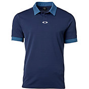 Oakley Men's Aero Resort Golf Polo