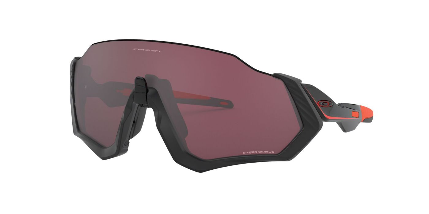 Flight Jacket Prizm Road Polarized Sunglasses