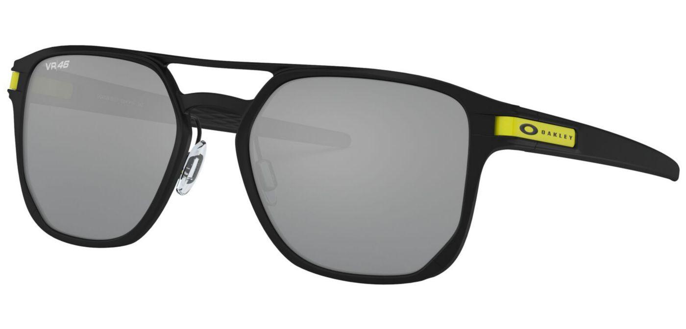 Oakley Adult Latch Alpha Prizm Sunglasses
