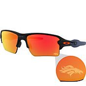 Oakley Denver Broncos Oak Flak 2.0 XL Sunglasses
