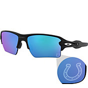Oakley Indianapolis Colts Oak Flak 2.0 XL Sunglasses