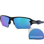 Oakley Dallas Cowboys Oak Flak 2.0 XL Sunglasses