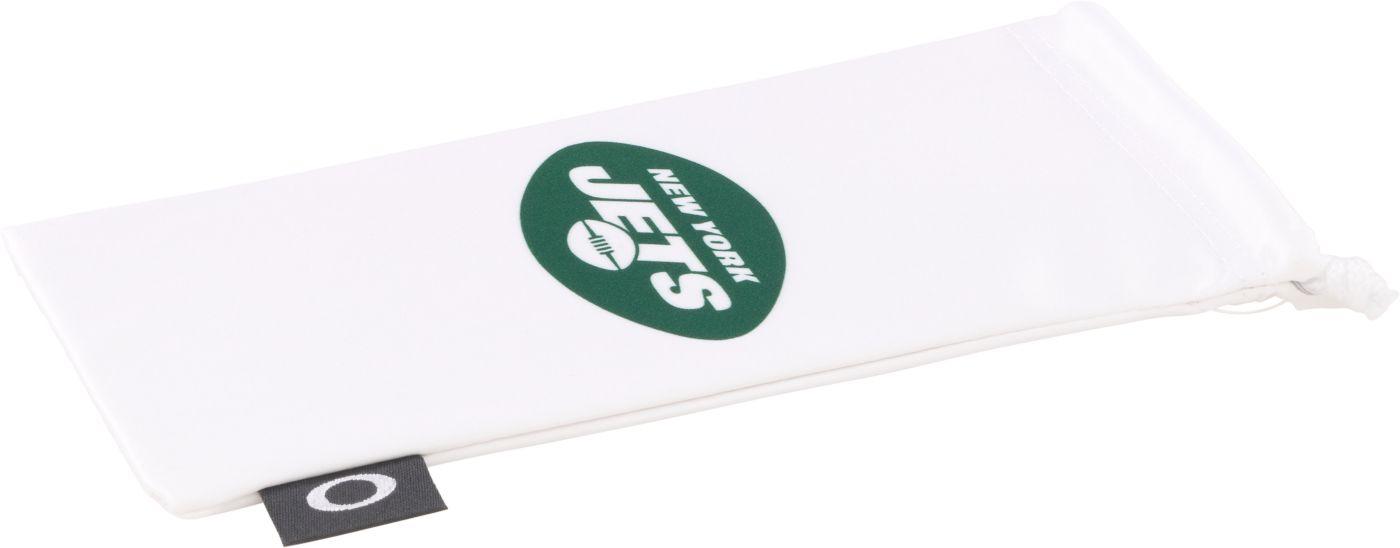 Oakley New York Jets White Sunglass Microbag