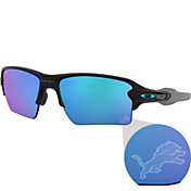 Oakley Detroit Lions Oak Flak 2.0 XL Sunglasses
