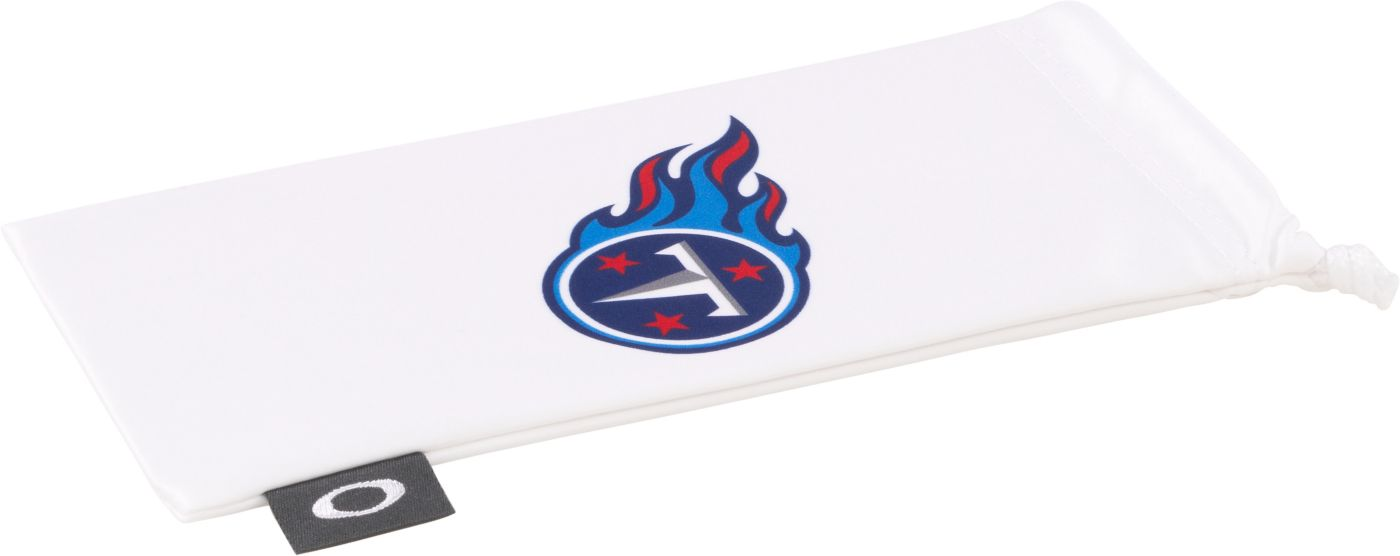Oakley Tennessee Titans White Sunglass Microbag