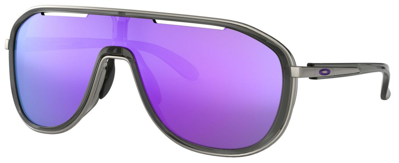 Oakley Adult Outpace Sunglasses