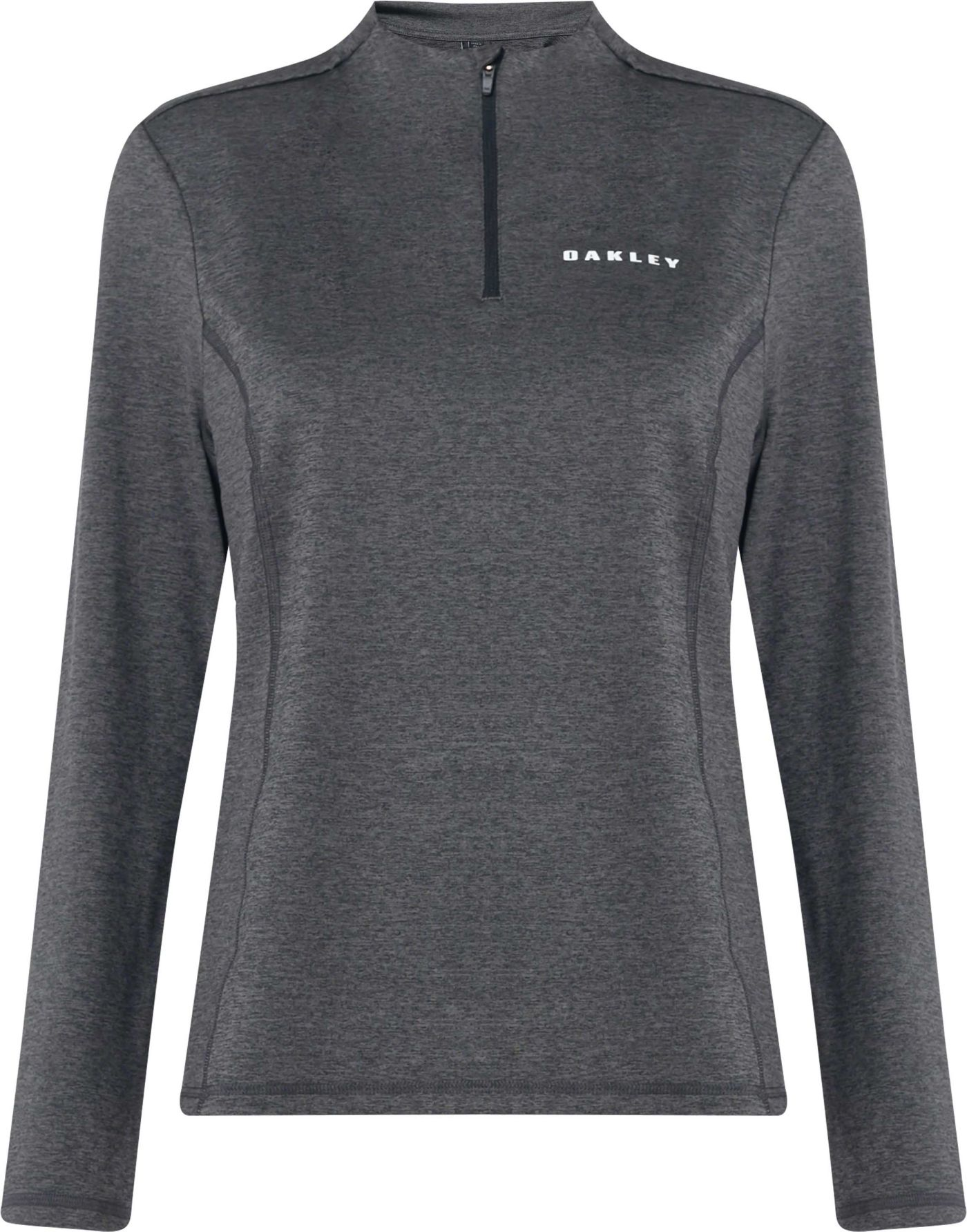 Oakley Women's Balata ¼-Zip Golf Pullover