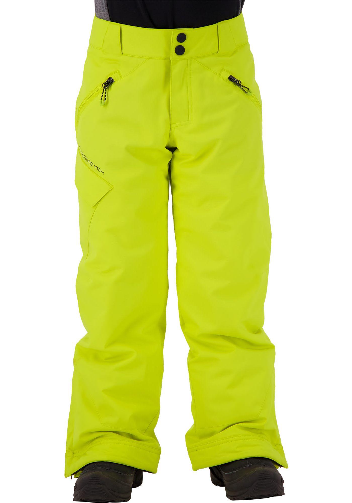Obermeyer Junior's Brisk Snow Pants