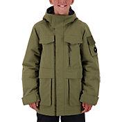 Obermeyer Junior's Colt Insulated Jacket