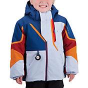 Obermeyer Boys' Formation Ski Jacket