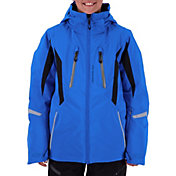 Obermeyer Junior's Mach 10 Insulated Jacket