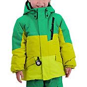 Obermeyer Boys' M-Way Winter Jacket