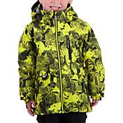 Obermeyer Boys' Nebula Winter Jacket