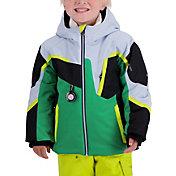 Obermeyer Boys' Orb Ski Jacket
